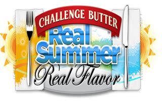 Challenge Butter Sweepstakes - sweepstakes challenge butter real summer instant win game