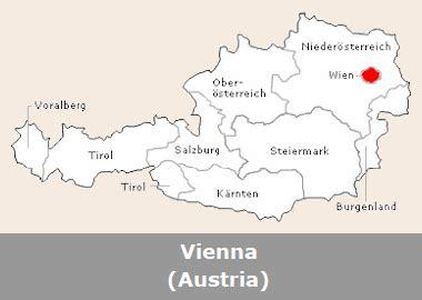 dove soggiornare a vienna vienna capitale dell austria