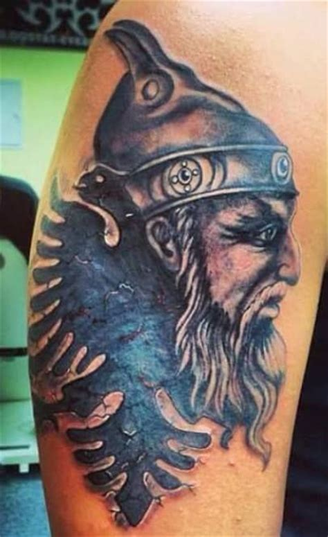 blood eagle tattoo 17 best images about albanian tattoos on