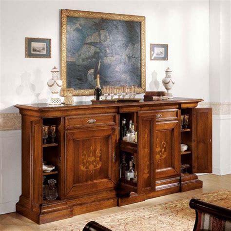 mobili sala da pranzo classica sala da pranzo classica con credenzone
