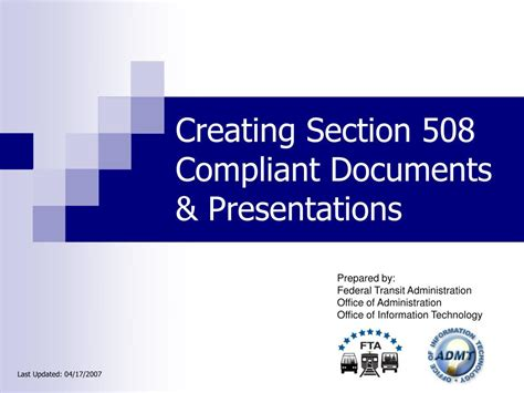 section 508 compliance wikipedia ppt creating section 508 compliant documents