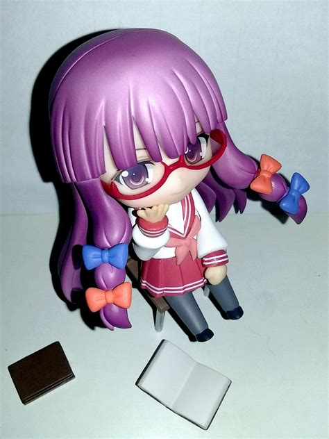 Nendoroid 521 Patchouli Knowledge picture 1695620 myfigurecollection net