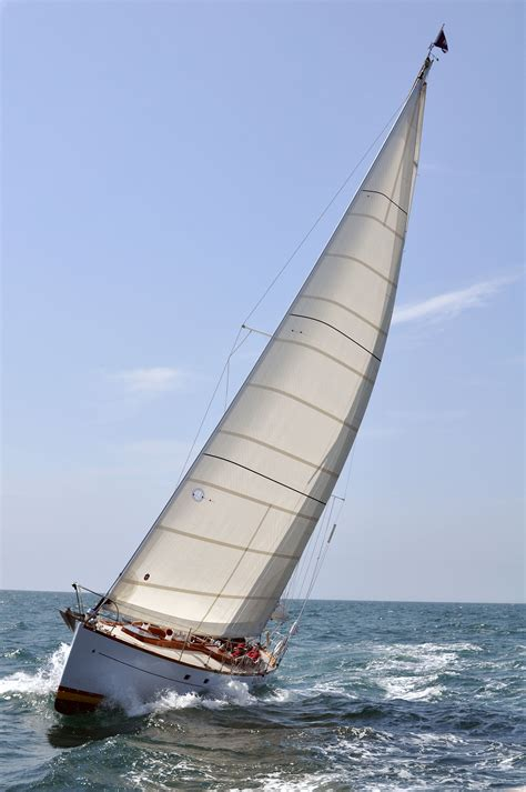 sailing yacht wikipedia