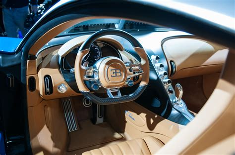 2017 bugatti chiron look review resetting the