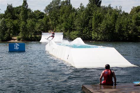 wakeboard boat germany wtl qualifier at wasserski langenfeld germany