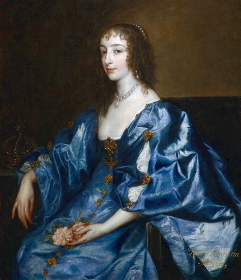 the of henrietta of charles i books the miniature historian the miniature historian