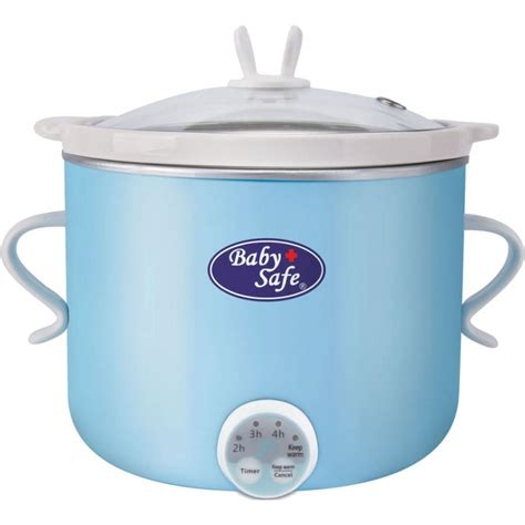 Baby Safe Cooker Digital 0 8l jual mesin memasak baby safe lb007 digital cooker
