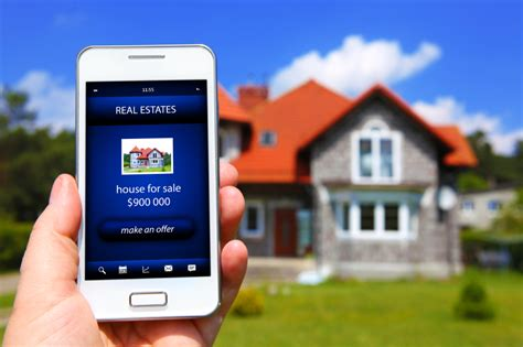 5 Real Estate Apps To Buy Houses At A Discount