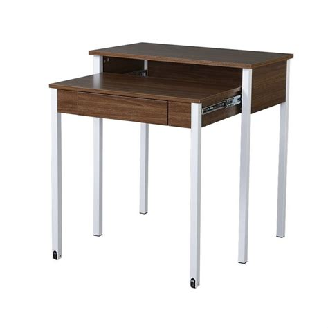 student desks with storage techni mobili retractable student desk with storage in