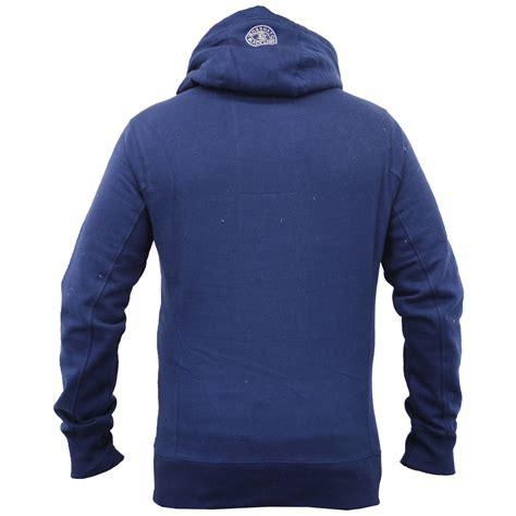 hooded fleece lined top mens hooded top sweatshirt by crosshatch fleece lined ebay