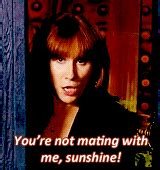Donna Meme - doctor who mine catherine tate donna noble mine dw dw