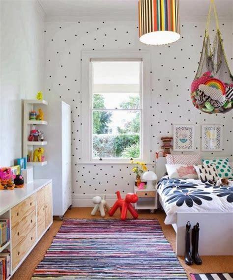 papier peint chambre enfant 80 astuces pour bien marier les couleurs dans une chambre