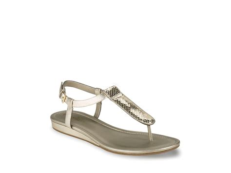 cole haan sandals cole haan sandals molly flat lyst