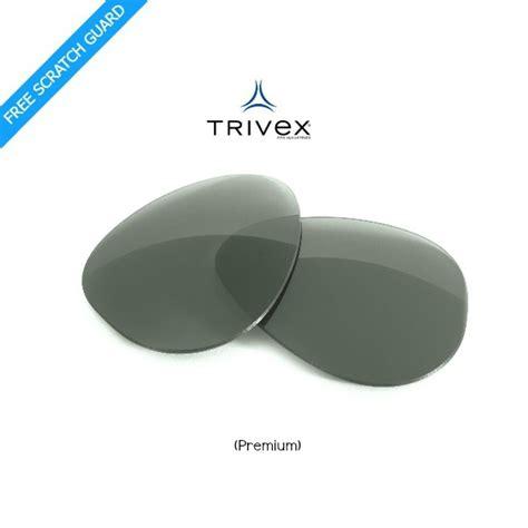 progressive hd sunglass trivex lenses
