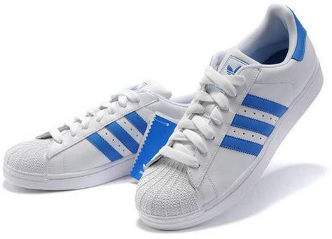 imagenes de zapatos adidas azules zapatillas adidas superstar azules