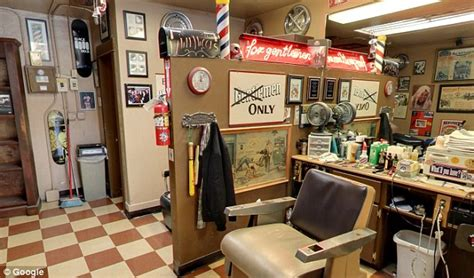 barber in milwaukee that will cut 1 year old transgender man sues old school barbershop after they