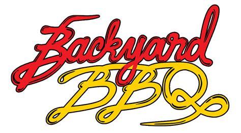 Backyard Logo Dj100proof Mixes