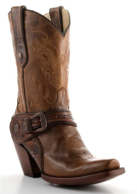 cowboy boots with high heels vintage womens western boots vintage