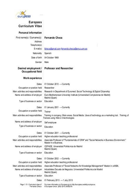 writing an academic resume writing academic cv minkoff