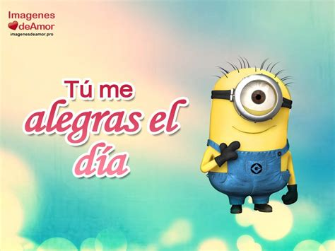 imagenes minions con frases related keywords suggestions for minions amor