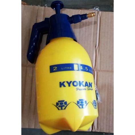 Alat Semprot Air Untuk Tanaman jual semprotan tanaman sprayer kyokan