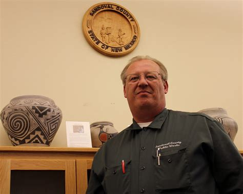 Sandoval County Records County Hires New Director Of Works Sandoval County
