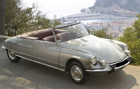 Citroen Ds Cabriolet by Citro 235 N Ds Cabriolet Rent A Classic Car