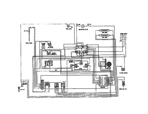 sears wall oven wiring diagram get free image about