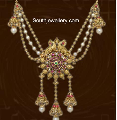 jada billa latest jewelry designs jewellery designs