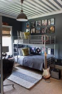 Boys Bedroom Ideas 30 awesome teenage boy bedroom ideas designbump