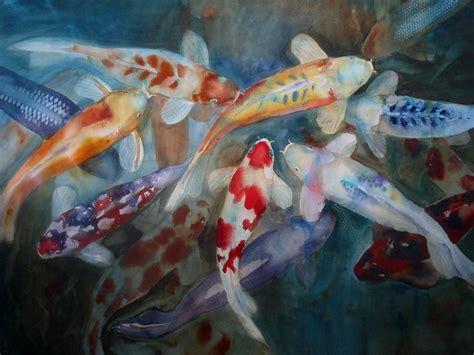 koi fish live wallpaper for mac koi fish backgrounds wallpaper cave