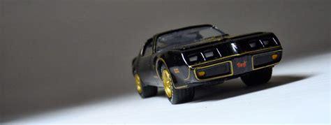 se filmer smokey and the bandit miniaturas de carros em foco especial filmes 1980