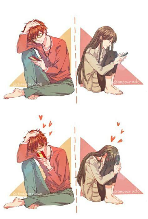 anime couple wallpaper tumblr anime couple cute nice tumblr