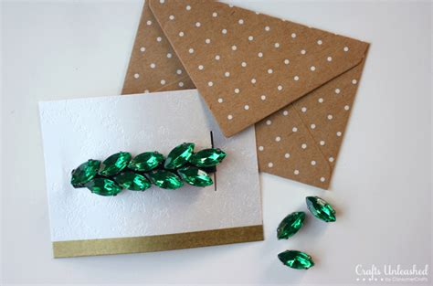 Easy Diy Hair Accessories by Easy Rhinestone Studded Diy Hair Accessories