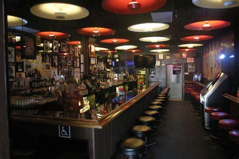 frolic room the bars