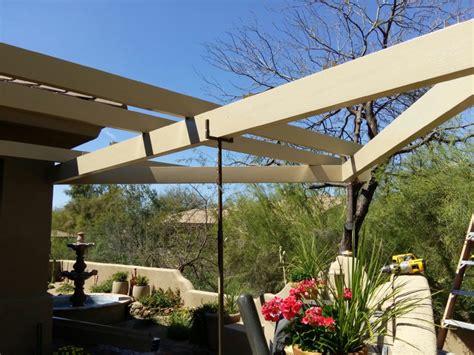 Alumawood Lattice Patio Covers Scottsdale AZ