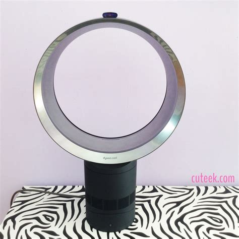 dyson cool bladeless fan dyson cool am06 bladeless fan cuteek