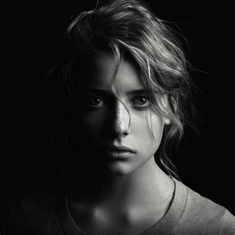 best lighting for portraits best 25 studio portraits ideas on studio
