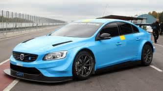 Volvo O Why Volvo Races And What It Means For Us Autoblog