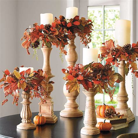 and fall decorations 33 easy warm fall decorating ideas family net