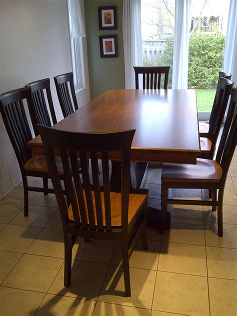 maple dining room table maple dining table and chairs stunning solid maple dining