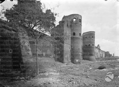 cine porta di roma mura aureliane presso porta san cinecitt 224