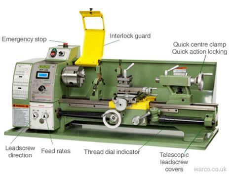Warco Wm 250 Variable Speed Metal Lathe Quality Machine
