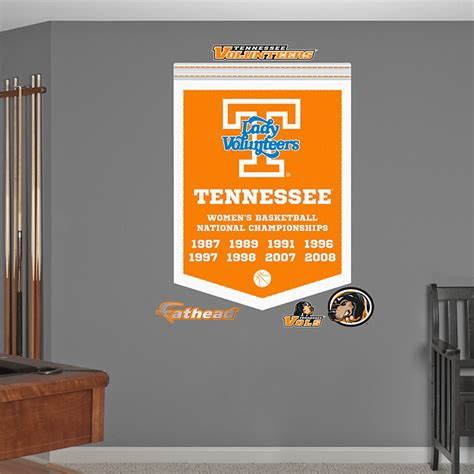 chionship banner template tennessee vols basketball national chionships