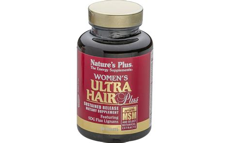 Natures Plus Ultra Hair Isi 60tablet s ultra hair plus 60 tablets nature s plus vitalabo shop europe