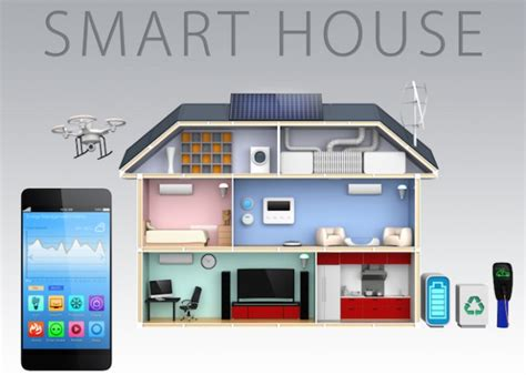smart home network design la maison connect 233 e