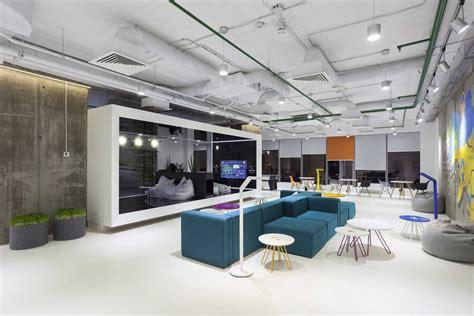 Open Ceiling Lighting Design Ideas For Commercial Open Ceiling Lighting