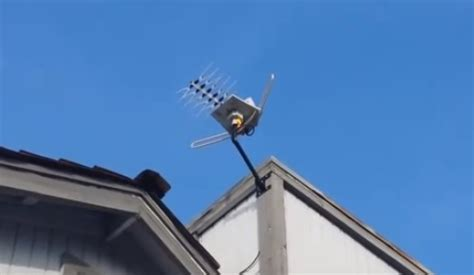 antenna  digital tv converter box wirelesshack
