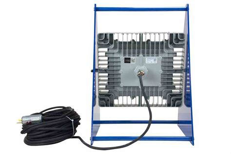 Paint Booth Light Fixtures 100w Explosion Proof Ultraviolet Portable Led Light Fixture C1d1 Paint Booth Approved