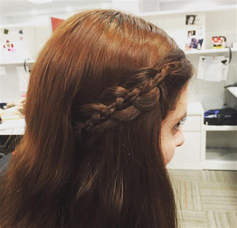 5 Braid Hair Styles You Can Rock by Effortless Hairstyles For Medium Length Hair You Can Do In